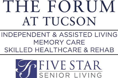 A. Forum at Tucson (Gold)