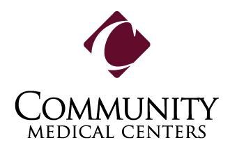 Community Medical Centers (Presenting)