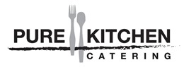 pure, kitchen, catering