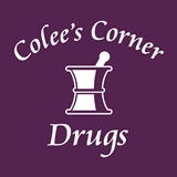 Colee's, corner, drugs