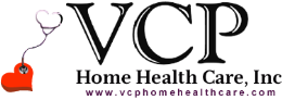 VCP, home, health, care