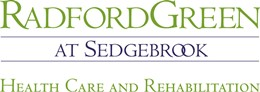 Radford, green, at, sedgebrook