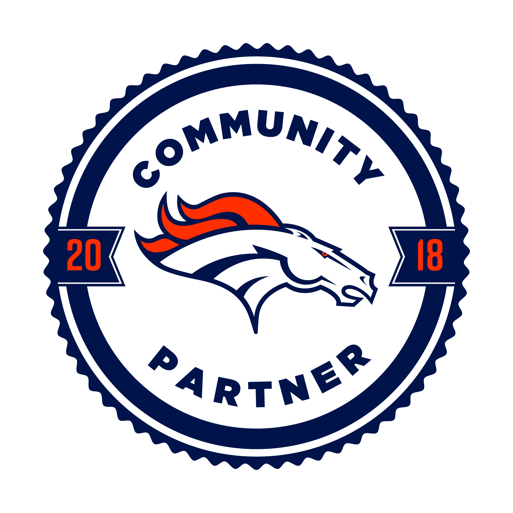 D Broncos (Community Partner)