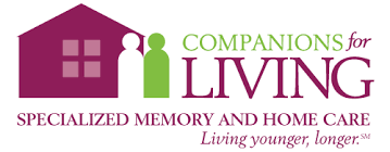 3. Companions for Living (Promise Garden)