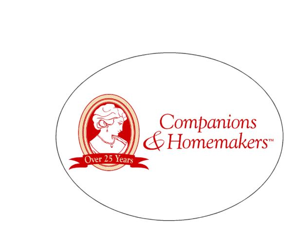 21. Companions & Homemakers (Statewide Patron)