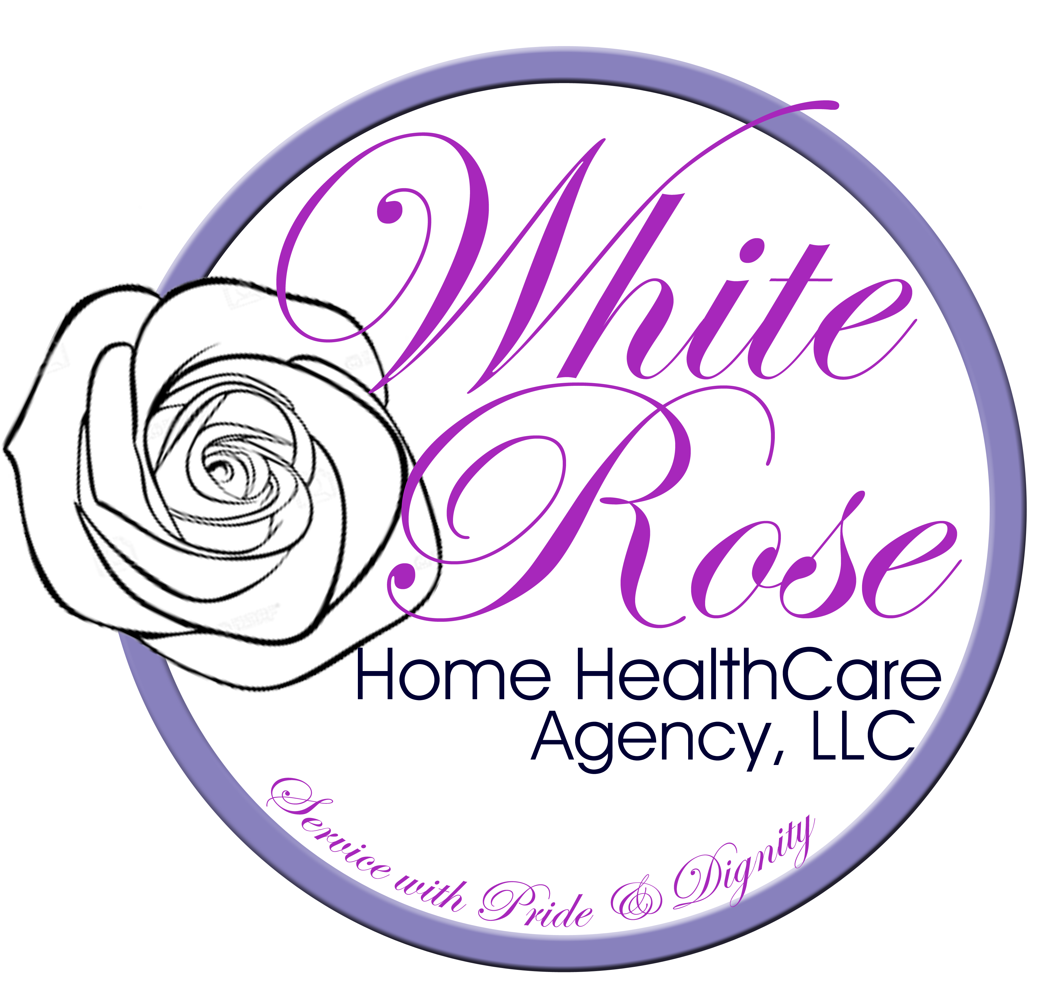 21. White Rose Home Healthcare Agency (Silver)