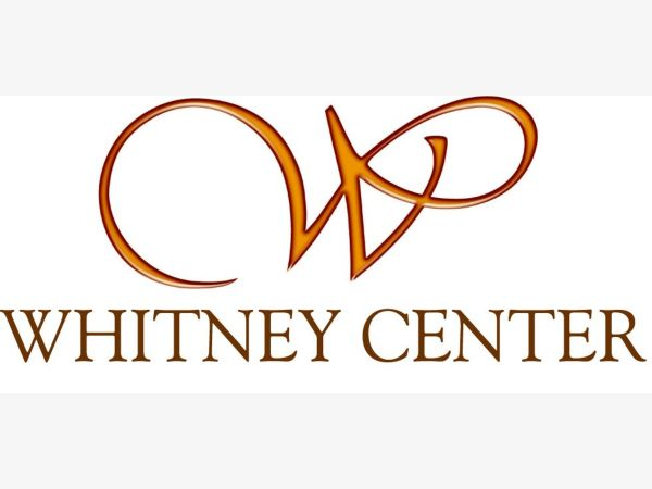 1. Whitney Center (Silver)