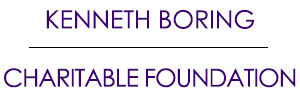 Kenneth Boring Charitable Foundation