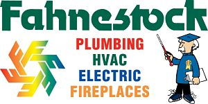 Fahnestock Plbg, HVAC & Electric