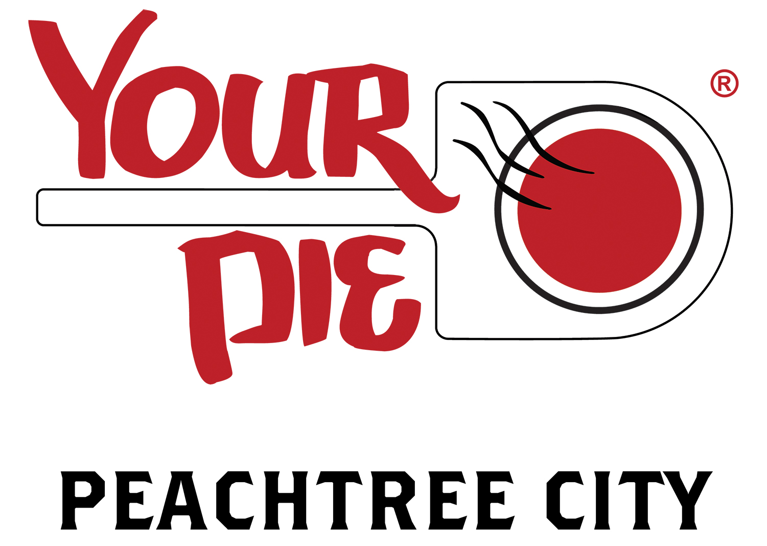4. Your Pie (Silver)