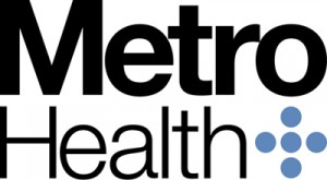 Metro Health - 2014 West Michigan Walk to End Alzheimer's Silver Sponsor