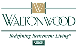Waltonwood - 2014 Greater Michigan Chapter Walk to End Alzheimer's Chapter Sponsor