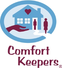 Comfort Keepers - 2014 Northern Michigan Walk to End Alzheimer's Platinum Sponsor