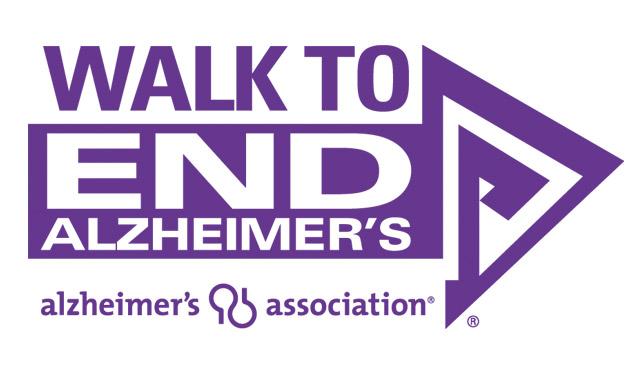 Walk to End Alzheimer's 2016
