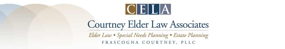 Courtney Elder Law Associates