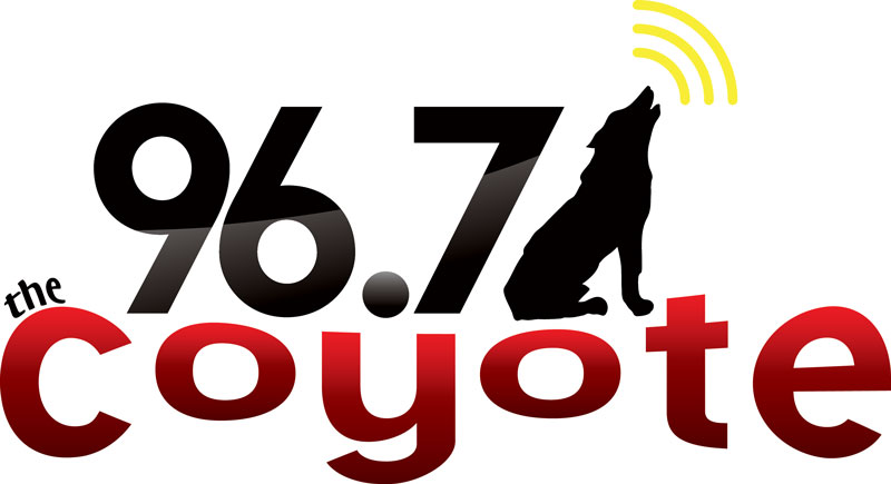 6. HOG Radio Coyote (Media)
