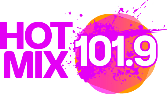 6. iHeart Hot Mix (Media)