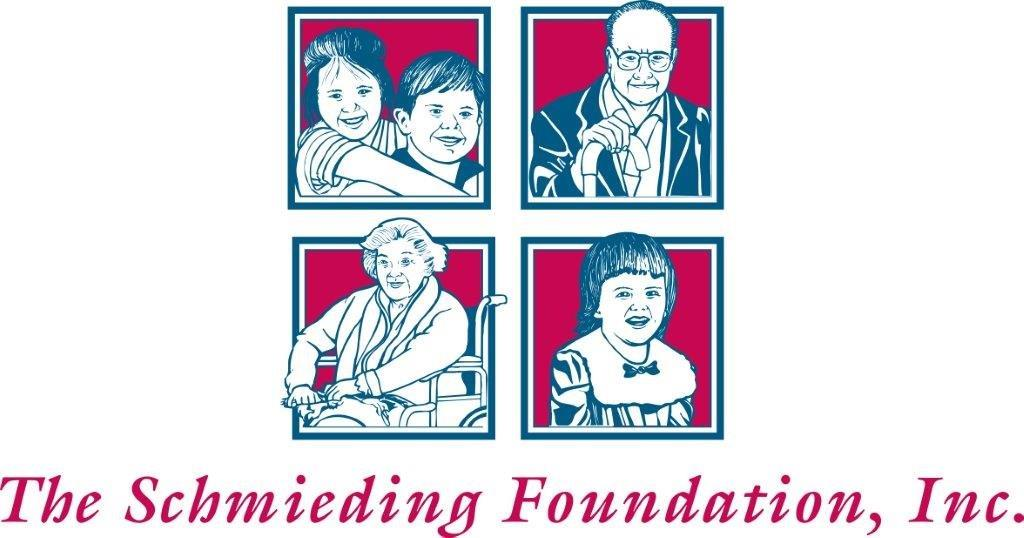 4. Schmieding Foundation (Silver)