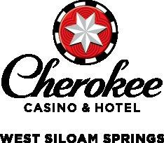 3. Cherokee Casino (Gold)