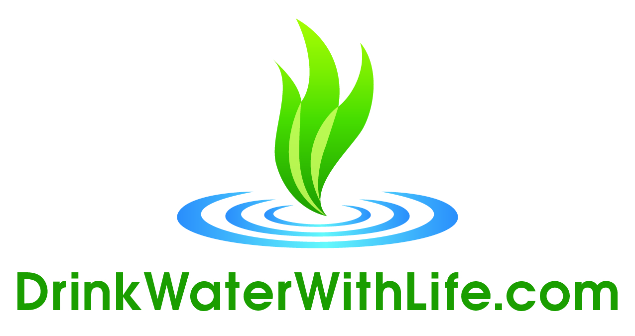 02 - Water-with-life (Bronze)