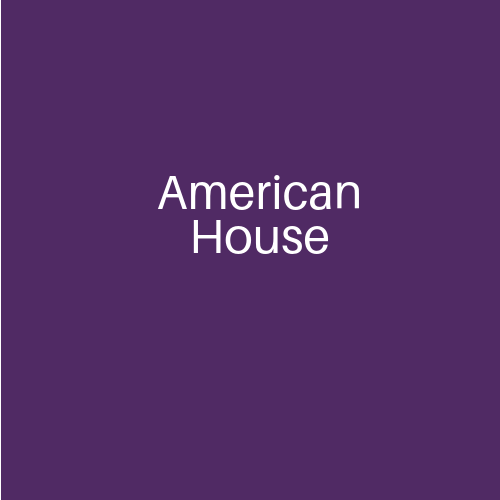 American House (Silver)
