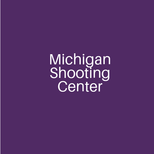 Michigan Shooting Center (Supporter)