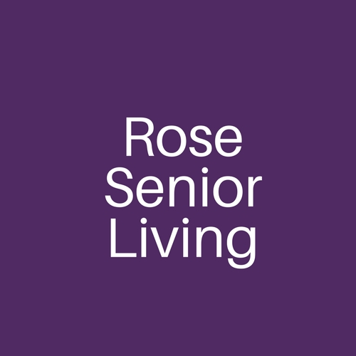 #11 Rose Senior Living (Bronze)