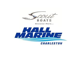 Scout Boats & Hall Marine