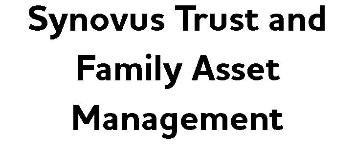 Synovus Trust and Family Asset Management (Bronze)