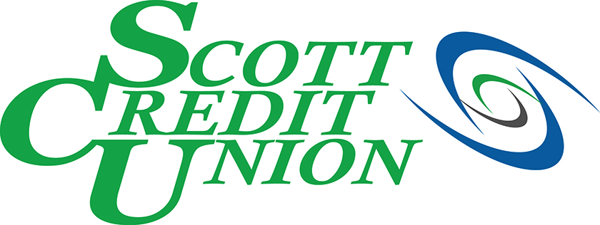 B1. Scott Credit Union (Gold)