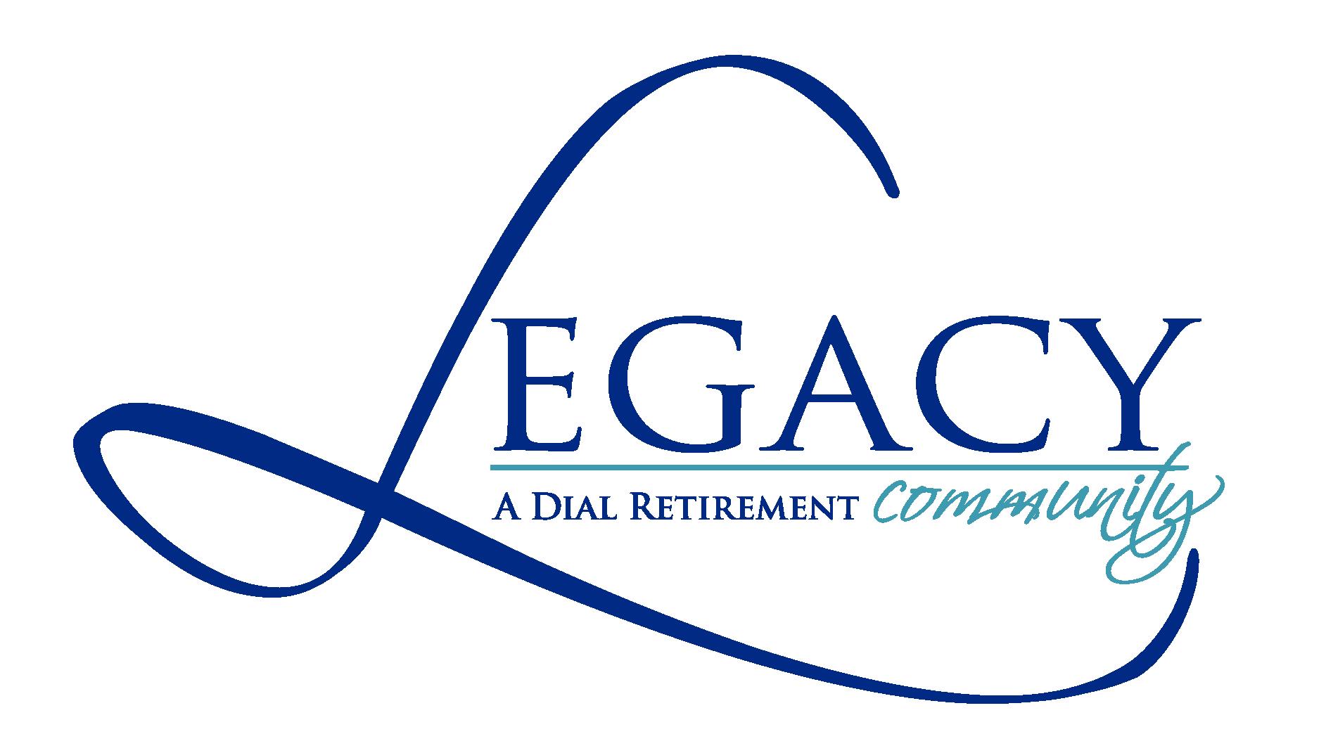 Legacy Logo Mission