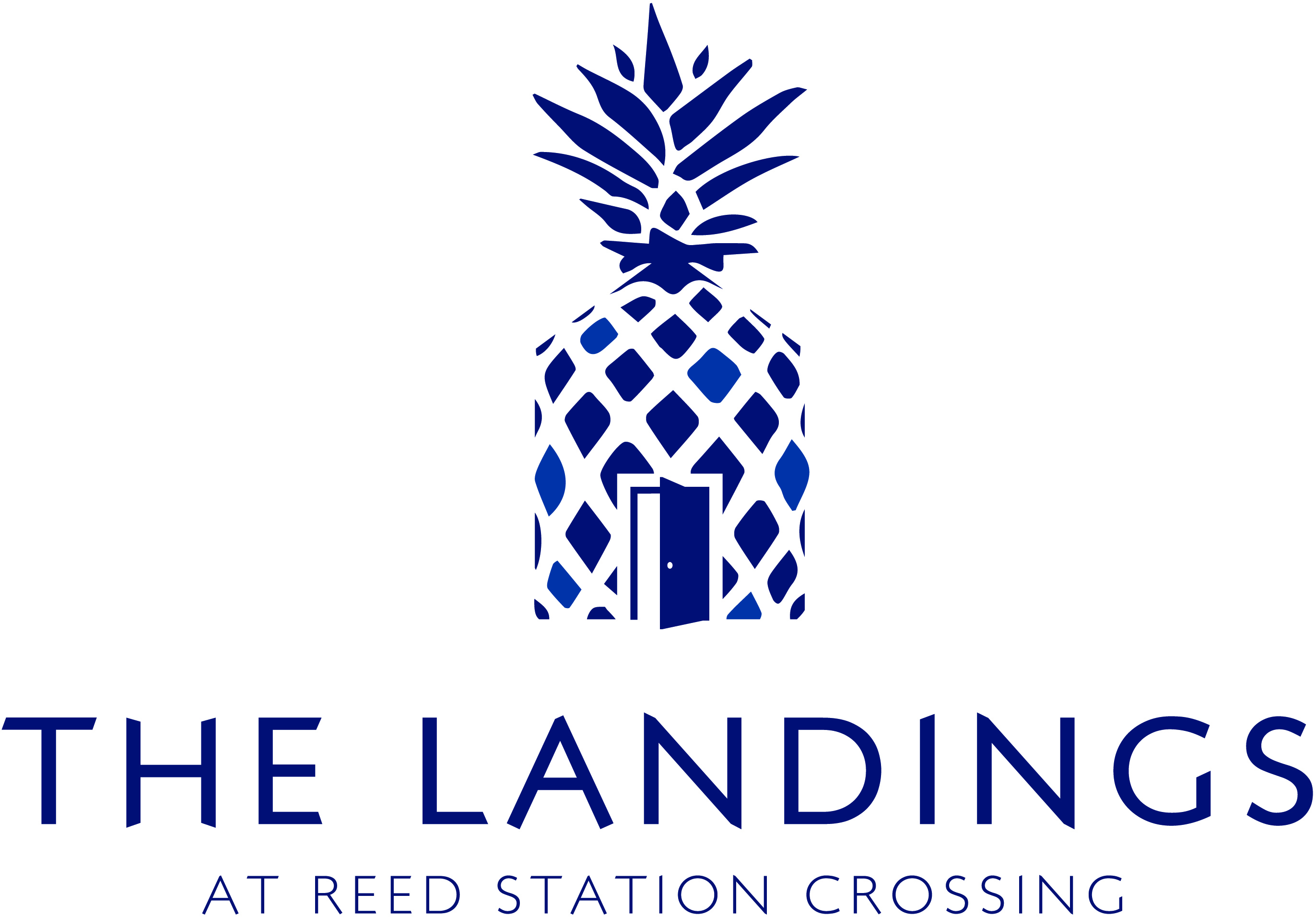 02. The Landings at Reed Station Crossing (Gold)