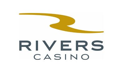 07. Rivers Casino - Smaller logo (Silver)