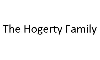 08. The Hogerty Family (Silver)