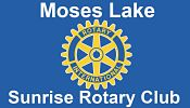 7Moses Lake Sunrise Rotary Club