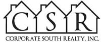 Corporate South Realty Logo