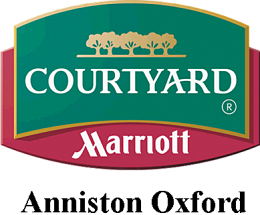 Courtyard Marriott Anniston Oxford
