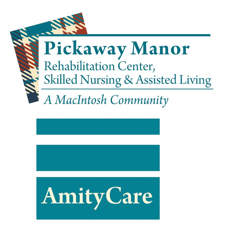 Pickaway Manor and Amity Home Health (Stroll)