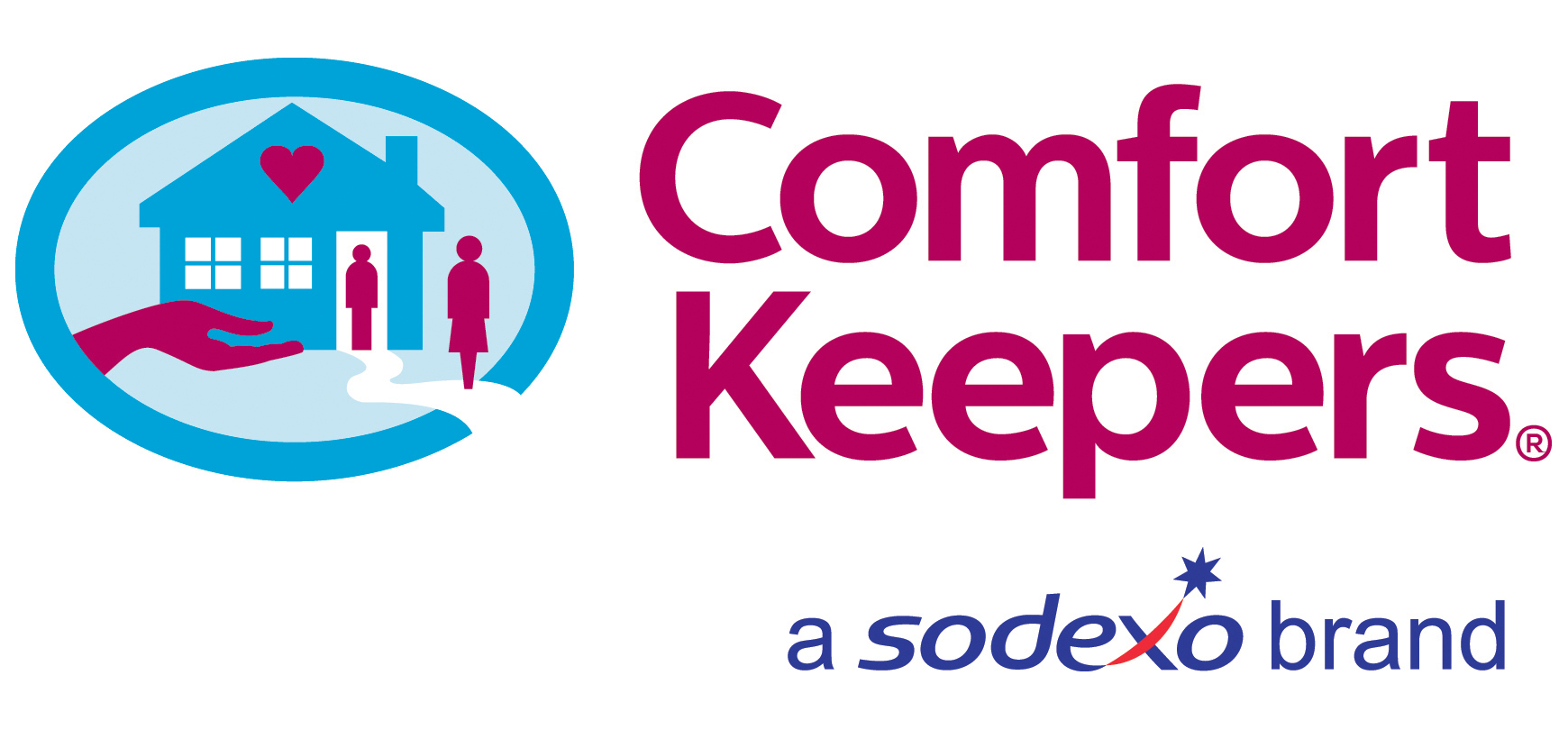 Comfort Keepers (Step)