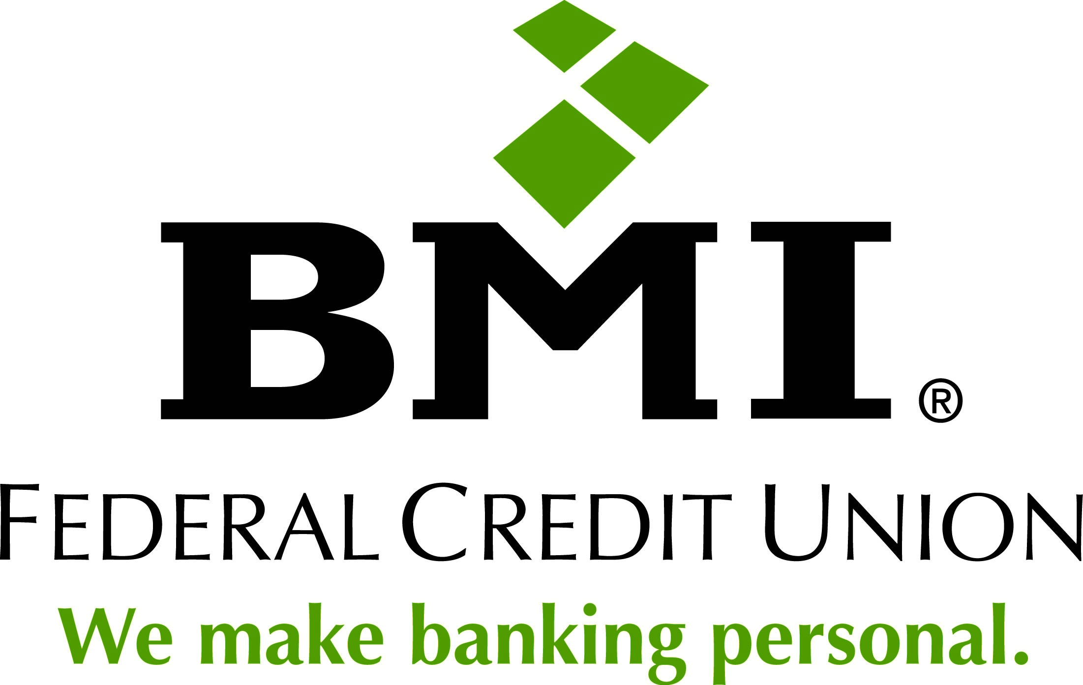 6. BMI Federal Credit Union (Stroll)