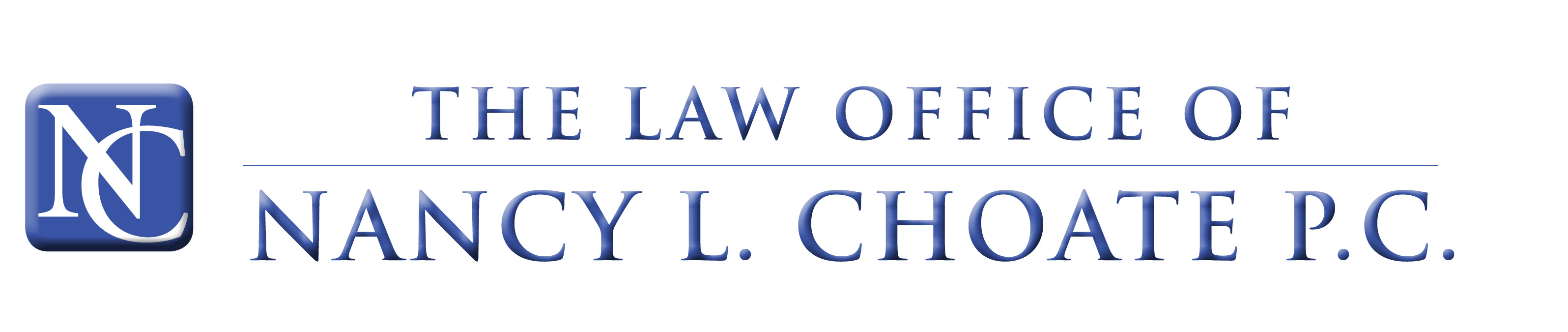 Nancy L. Choate Law Firm silver sponsor