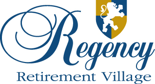 Regency Retirement Village of Jackson silver sponsor