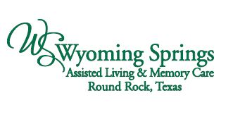 Wyoming Springs 2014