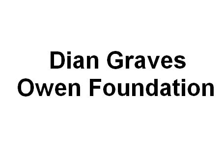 Dian Graves Owen Foundation