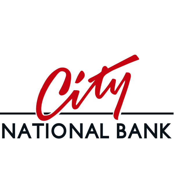 42. City National Bank (Gold)