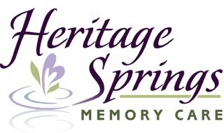 10. Heritage Springs Memory Care Inc. (Gold)