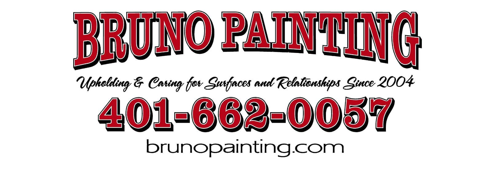 Bruno Painting (Corporate)