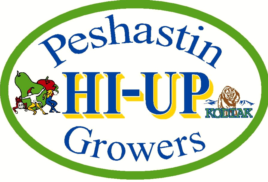 Peshastin Hi-Up Growers