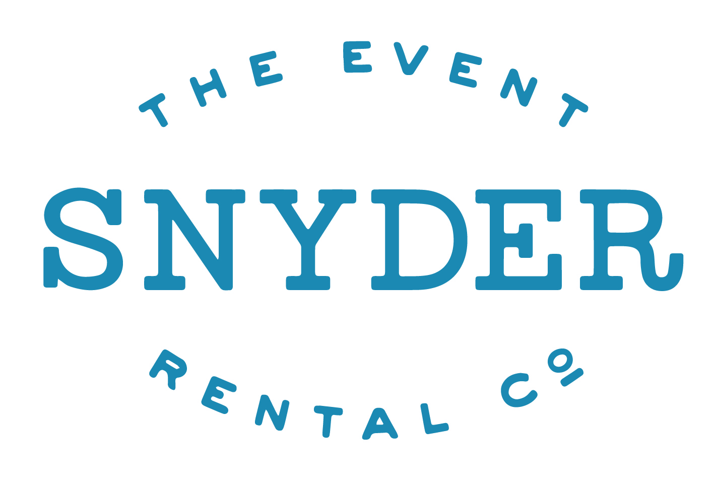 Snyder - The Event Rental Company (Supporting)