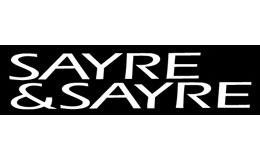 Sayre and Sayre